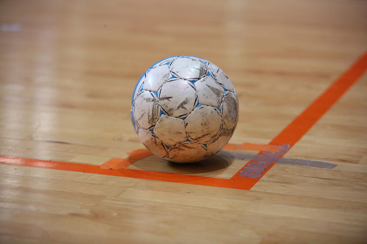 Esportes - Futsal | Lance Livre Esportes